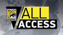 Spike TV to Present Fans A Front Row Seat To Comic-Con All Access Live