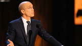 Jeffrey Katzenberg on Working with Eddie