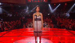 Zoe Saldana Reveals The Game of the Year