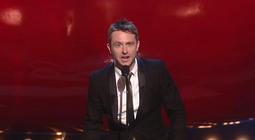 Chris Hardwick Recites 100 Digits Of Pi