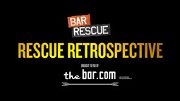 Bungalow Bar Rescue Retrospective