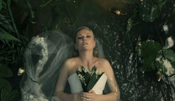 Another New Trailer for Melancholia