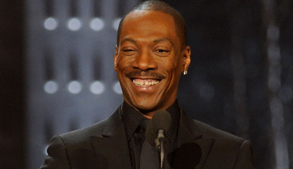 Eddie Murphy to Host of 84th Annual Academy Awards