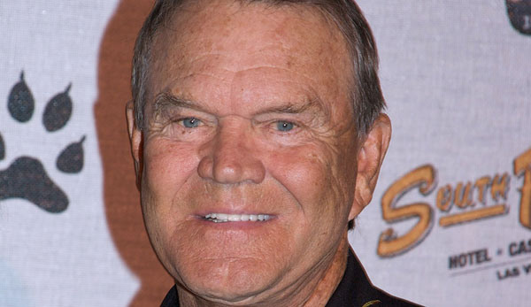 Glen Campbell Diagnosed with Alzheimer