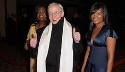 Twitter War: Roger Ebert vs. Bam Margera