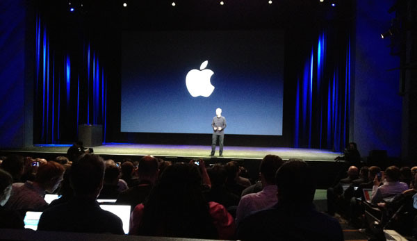 "Apple Announces ""The New iPad"" and Apple TV Part 3"