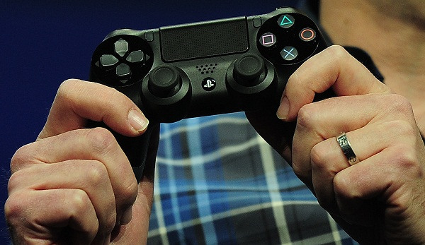 Sony Announces the PS4, Launch Titles for Holiday 2013