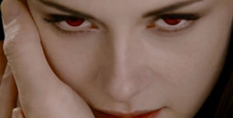 New Teaser Trailer For The Twilight Saga: Breaking Dawn - Part 2