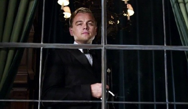 New Trailer for The Great Gatsby