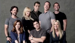 New Teaser Trailer for American Reunion