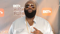 Rick Ross Has Seizure, Needs to Be Revived