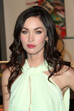 Megan Fox Not Overly Impressed with Fast Cars