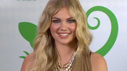Exclusive Interview with Kate Upton