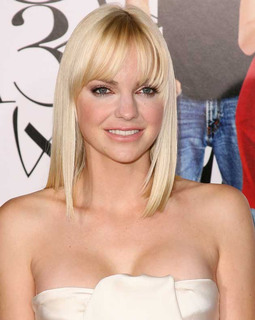 What's Your Number, Anna Faris?
