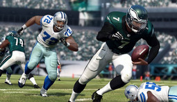 Top Shelf Tuesday – Madden NFL 12