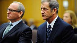 Mel Gibson Wins Big in Baby Mama Court Drama