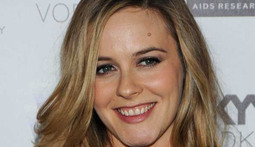 Mantenna – Alicia Silverstone's Baby Gets a Weird Name