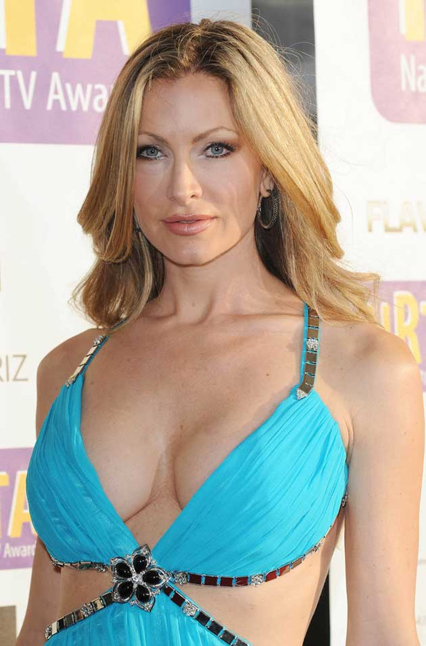Hello Caprice Bourret!