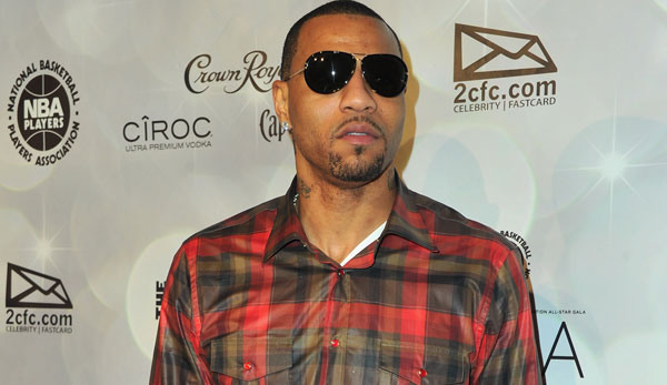 Kenyon Martin Wants Everyone Who Hates Him To Get AIDS