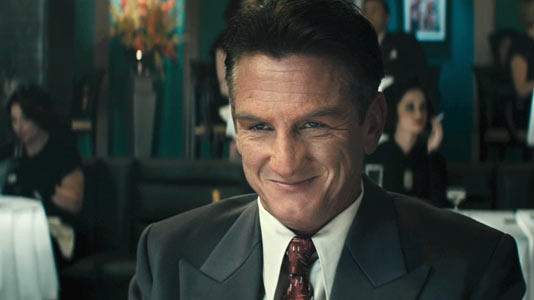 Badass New Trailer For Gangster Squad