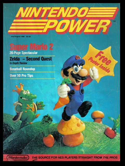 Nintendo Power All Access