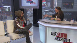 Rob Zombie Extended Interview