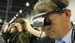The Things We're Most Looking Forward to Seeing at CES 2012