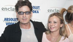 Mantenna - Charlie Sheen's Goddess Reveals All