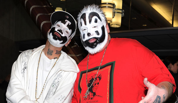 Juggalo Found Dead in Ohio River Post Gathering