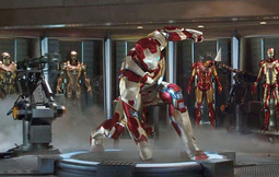 Iron Man 3 Feature Trailer