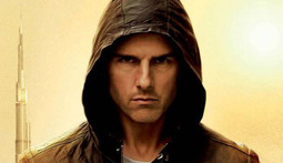 Mission: Impossible – Ghost Protocol Live Stream Premiere