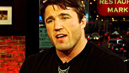 Chael Sonnen Returns to Spike Thursday