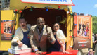 All Access Weekly: Arrested Development\'s Original Frozen Banana Stand