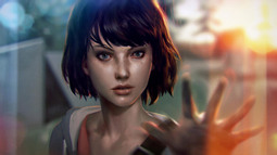 'Life Is Strange' Begins To Spin Its Web With 'Chrysalis'