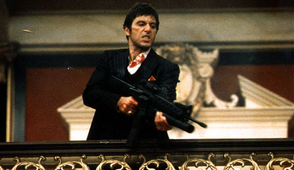 Scarface is Getting a Reboot