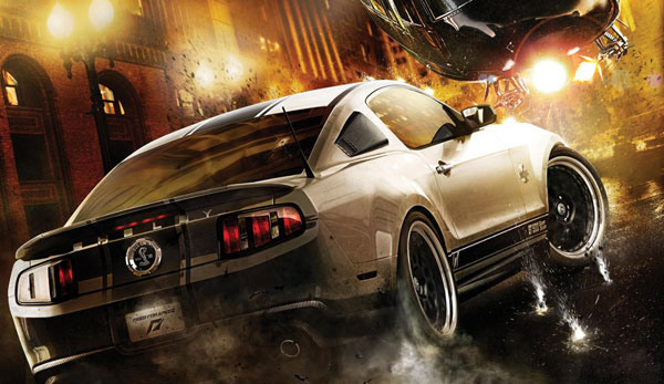 Need for Speed: The Run HourOne Launches!