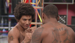 The Ultimate Fighter Full Episode: Spinning Tornado
