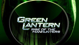 Comic-Con 2010: Green Lantern Video Game Release Announced