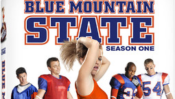 Blue Mountain State Season One on DVD!