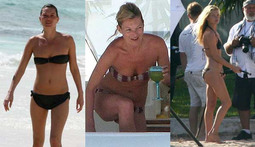 Bikini Poll of the Week: Kate Moss