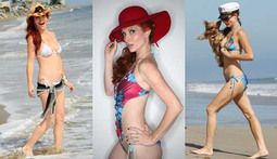 Bikini Poll of the Week: Phoebe Price