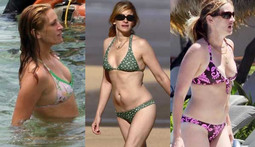 Bikini Poll of the Week: Julia Roberts