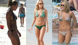 Bikini Poll of the Week: Carrie Underwood