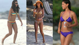 Bikini Poll of the Week: Vanessa Minnillo