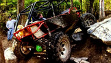 Xtreme 4x4: Suspension 101, Rock Racing