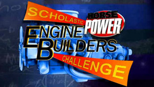 PowerBlock: Horsepower: Scholastic Engine Builder\'s Challenge