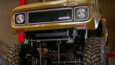 Xtreme 4x4: '69 International Scout Part V -  Transmission & Winch Rebuild
