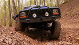 TRUCKS!: Cheep Cherokee Part 7: Short Arm to Long Arm Conversion