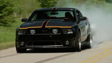 Muscle Car: MuscleCar Debate