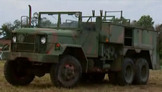 Xtreme 4x4: Military 6x6 Bobbed Deuce Part I